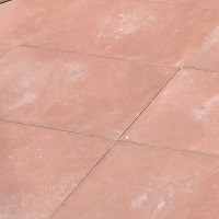 Outdoor floor - Concrete tiles - Macel