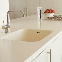 Kitchen countertop - Corian