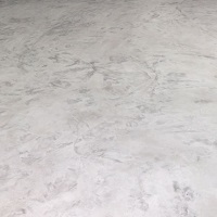 Microcement Counter Top