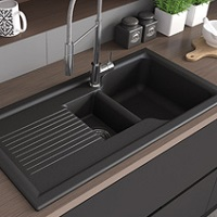 Kitchen sink Ultrastyl - BRASIL - Sanitana