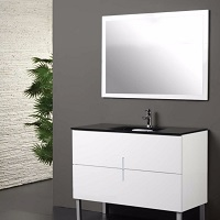 Bathroom furniture - KALYSPO - BELLIAN