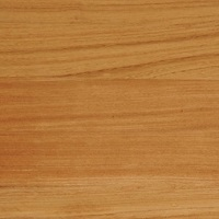 Natural wood floors - Afzelia