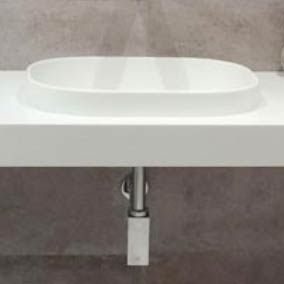 Washbasin KRION - Unique