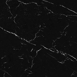 Natural panel Living room in marmore - Black Marquina
